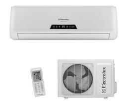 Ar Condicionado Split 9000 BTU/s Quente/Frio 220V Electrolux Eco Turbo TI/TE09R