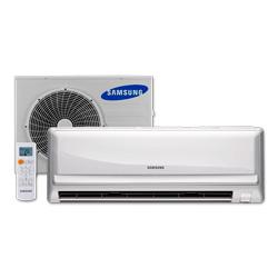 Ar Condicionado Split 24000 BTU/s Quente/Frio 220V Samsung Max Plus AQ24UWBU-XAZ