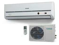 Ar Condicionado Split 7000 BTU/s Frio 220V Consul Bem Estar CBV07CBBNA