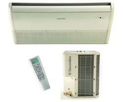 Ar Condicionado Split Piso Teto 58000 BTU/s Frio 220V Trifasico Electrolux CI60F/CE60F