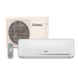Ar Condicionado Split 12000 BTU/s Quente/Frio 220V Consul Bem Estar Inverter CBJ12CBBNA