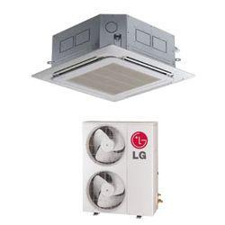 Ar Condicionado Split Cassete 51000 Btu/s Quente/Frio 220v Bif�sico Lg LT-H512MLEO