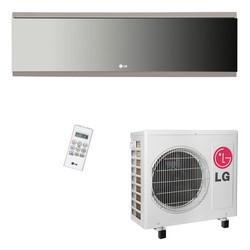 Ar Condicionado Split 18000 BTU/s Quente/Frio 220V LG Art Cool TSNH1828FW5