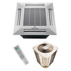 Ar Condicionado Split Cassete 36000 BTU/s Frio 220V Bif�sico Electrolux ZI/ZE36F