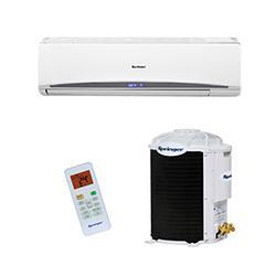 Ar Condicionado Split 22000 BTU/s Quente/Frio 220V Springer Way 42RNQA22S5