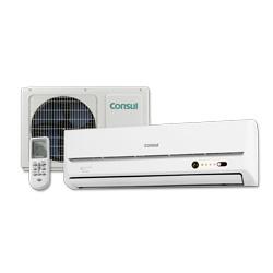 Ar Condicionado Split 22000 BTU/s Quente/Frio 220V Consul Bem Estar CBU22DBBNA