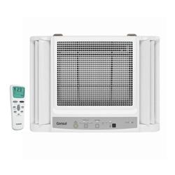 Ar Condicionado Janela 10000 BTU/s Frio 110V Consul Eletr�nico CCN10DBANA