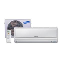 Ar Condicionado Split 9000 BTU/s Quente/Frio 220V Samsung Max Plus AR09HPSUAWQNAZ