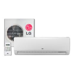 Ar Condicionado Split 9000 BTU/s Quente/Frio 220V LG Smile TSNH092H4W0