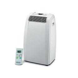 Ar Condicionado Portatil 10500 BTU/s Frio 220V Delonghi PAC C105