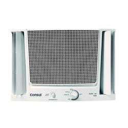 Ar Condicionado Janela 7500 BTU/s Frio 220V Manual Consul CCF07EBBNA