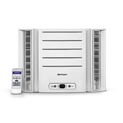 Ar Condicionado Janela 7500 Btu/S Frio 220v Springer Duo Eletronico QCE075RB