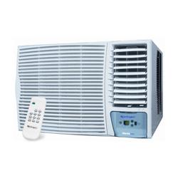 Ar Condicionado Janela Eletronico Springer Silentia 21000 Btus Frio 220v 1F ZCE215RB