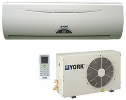 Ar Condicionado Split 30000 BTU/s Frio 220V York Everest RAEA30FS-ADA