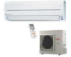 Ar Condicionado Split 9000 BTU/s Frio 220V Fujitsu Inverter ASBA09JGC