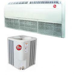 Ar Condicionado Split Piso Teto 60000 BTU/s Frio 220V Trifasico Rheem RB1PT60AC2C