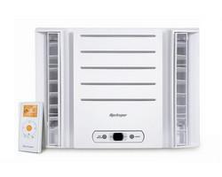 Ar Condicionado Janela 7500 BTU/s Frio 220V Springer Duo Eletr�nico QCA075RBB