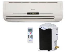 Ar Condicionado Split 12000 BTU/s Quente/Frio 220V Springer Maxiflex 42RWQA012515LS