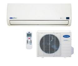 Ar Condicionado Split 9000 BTU/s Quente/Frio 220V Carrier X-Power Inverter 42LVQB009515LC