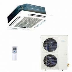 Ar Condicionado Split Cassete 48000 BTU/s Frio 220V Trifasico Electrolux KI48/KE48F