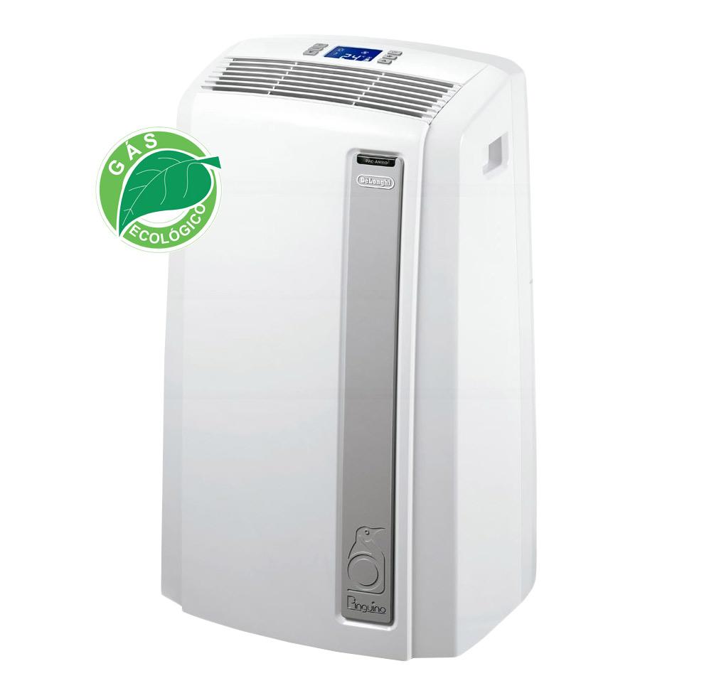 Ar Condicionado Portatil Delongui 12000 BTUs Frio