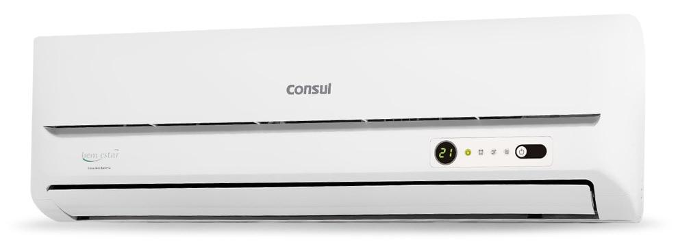 Ar Condicionado Split Consul 12000 BTUs Frio