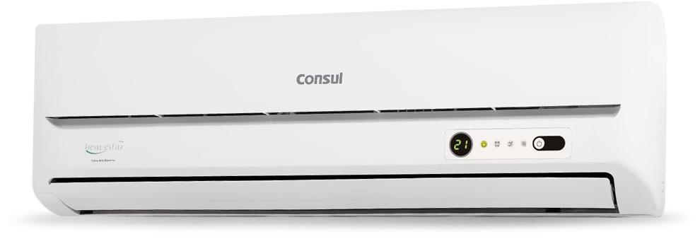Ar Condicionado Split Consul 22000 BTUs Frio