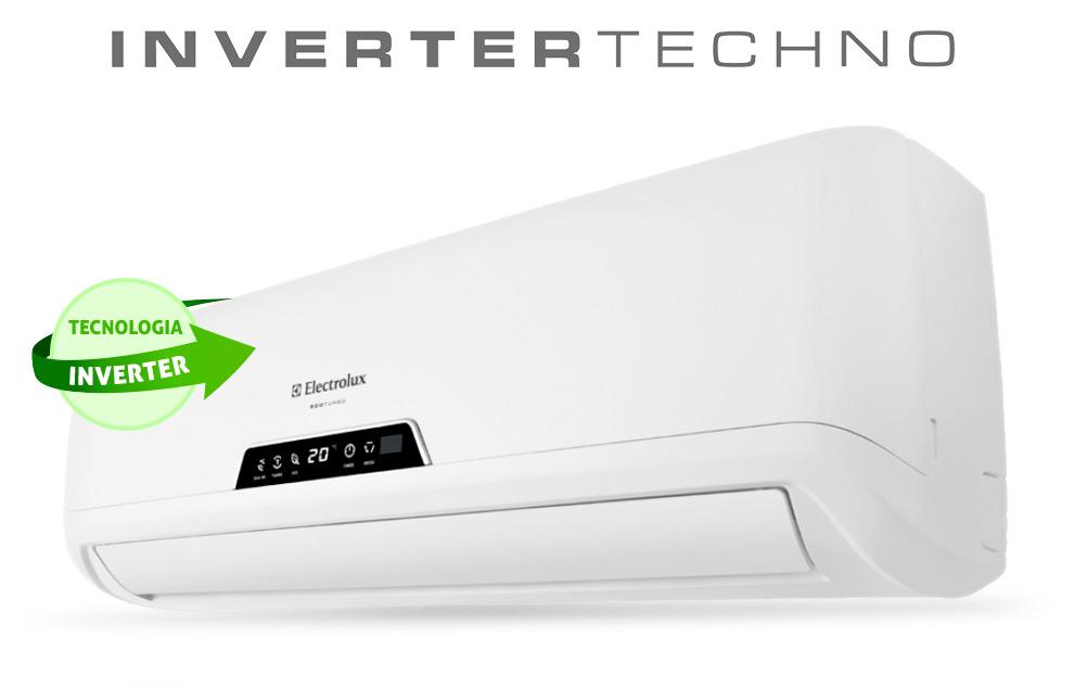 Ar Condicionado Split Inverter Electrolux 22000 Btus Frio